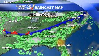 Forecast Map 070814-600