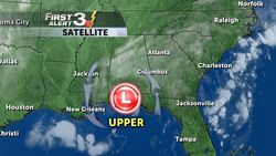 Upper Low Satellite