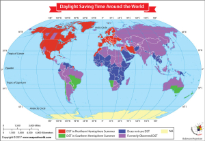 World-map-daylight-saving-time