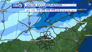 RPM Snow Accum